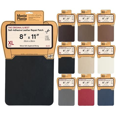 leather upholstery repair patches leather repair patch furniture couch vest patches kit