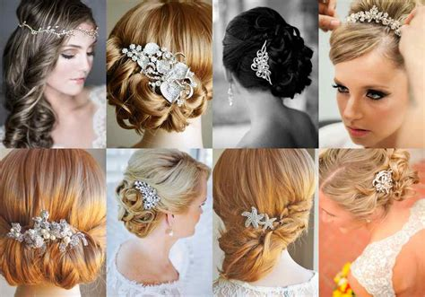 Vintage Wedding Hairstyles For Brides by Styles Of Vintage Wedding Hairstyles 2014 N