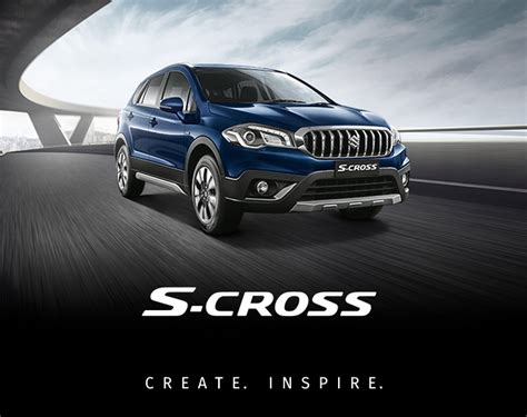 S Cross Car Wallpaper s cross car price images specifications features nexa