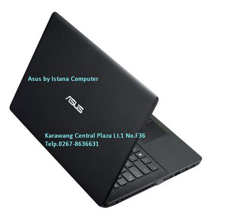 Laptop Asus Versi Terbaru harga laptop asus asus terbaru seri x452e amd e1 2100 dengan harga murah