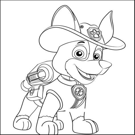 dibujos para pintar patrulla canina index of wp content gallery la patrulla canina para