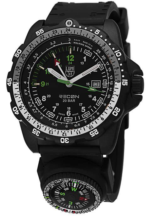 luminox recon navigation specialist compass s