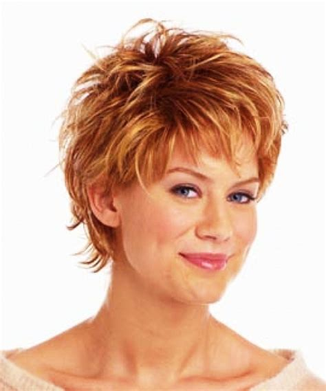 elderly frizzy hair styles short hairstyles for older women with curly hair