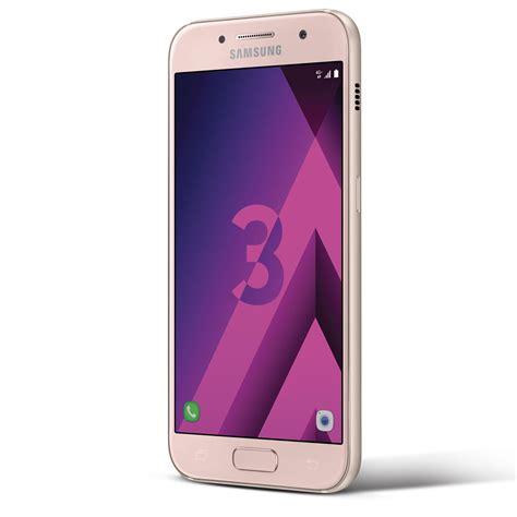 samsung galaxy a3 2017 mobile smartphone samsung sur ldlc