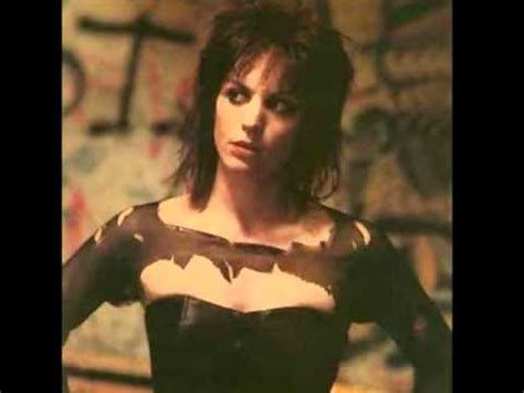 Electra Spotted Out With Joan Jett by Joan Jett Crimson And Clover