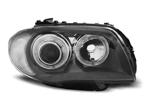 Bmw 1er E87 Led Scheinwerfer by Scheinwerfer F 252 R Bmw 1 Series 1er E87 E81 04 11 Angel Eyes