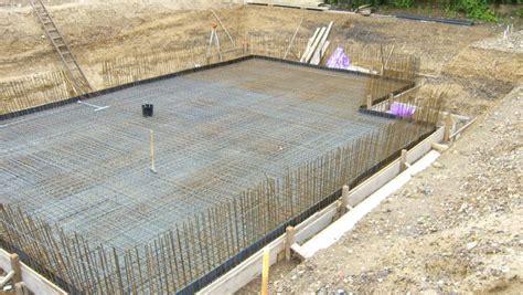 Bewehrung Bodenplatte Garage by Referenzen Machleidt Bau