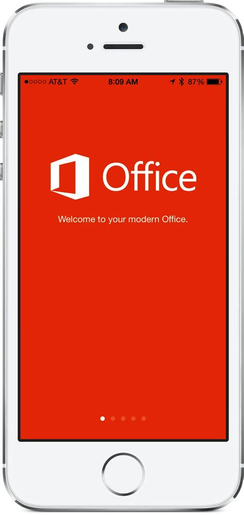 microsoft office free for mobile the microsoft office mobile app for iphone is now free for