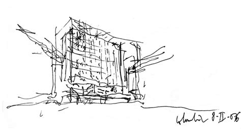 Studio C Sketches Of You gallery of northwest corner building moneo brock studio 25