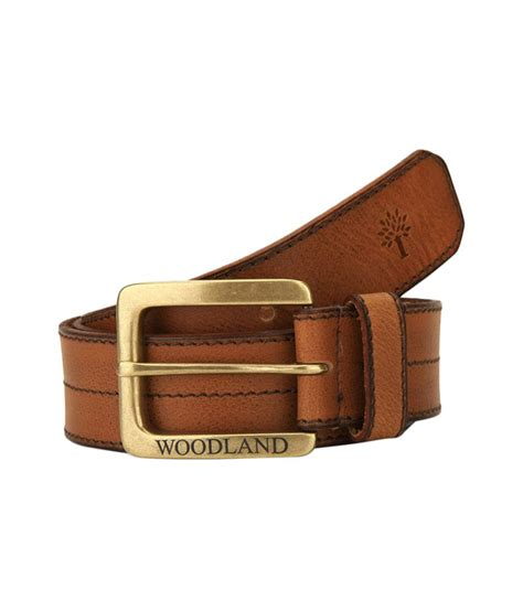 browning woodland c chair woodland brown leather casual belt bt1022tan buy