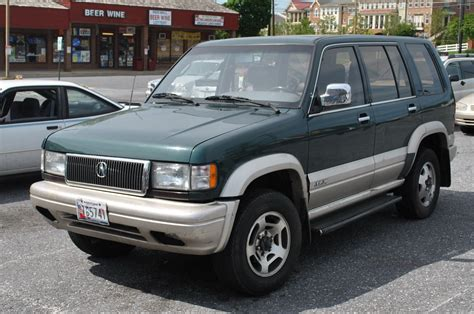 1996 acura slx pictures information and specs auto