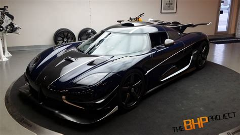 koenigsegg pink the bhp project koenigsegg one 1 nears delivery gtspirit