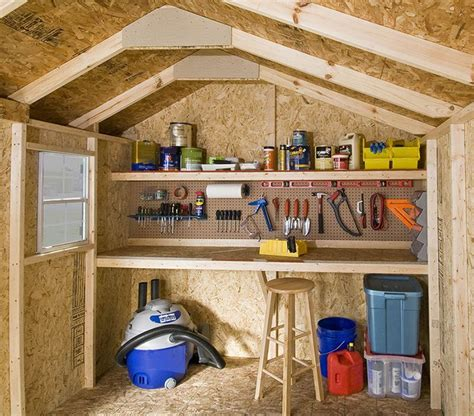 garden shed organization ideas 19 best shed organization ideas tips images on