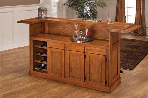 Bar For Sale Rustic Basement Bars