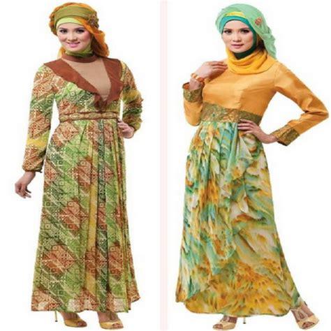 Mu164b Baju Muslim India Ii model baju gamis terbaru yang elegan dan simpel
