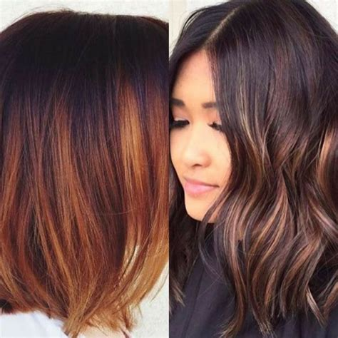 Tendencias Pelo 2017 | tendencia color pelo 2017 las 10 tendencias de color