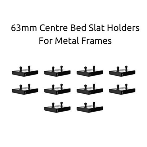 Lattenrost Metallrahmen by Matratzen Lattenroste The Bed Slats Company G 252 Nstig