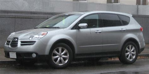 subaru tribeca black subaru b9 tribeca price modifications pictures moibibiki