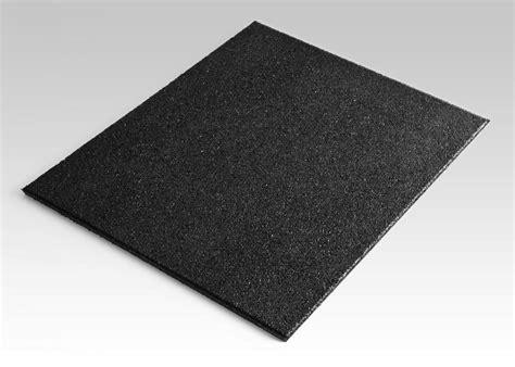 tappeti in gomma per palestre pavimento a piastrella per crossfit modello virtus grana