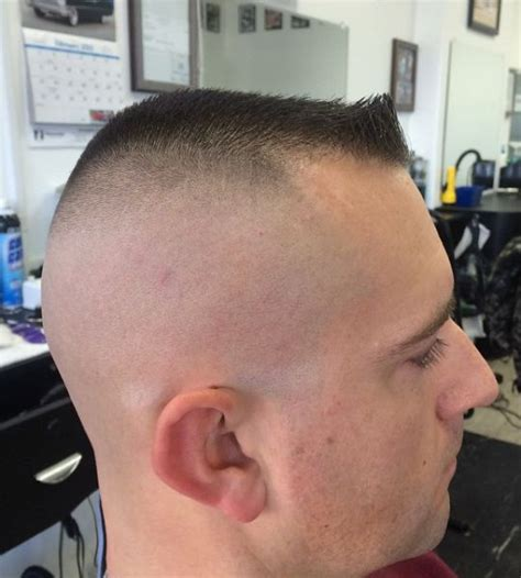 military barber shop haircuts 50 best images about short haircuts on pinterest shemar
