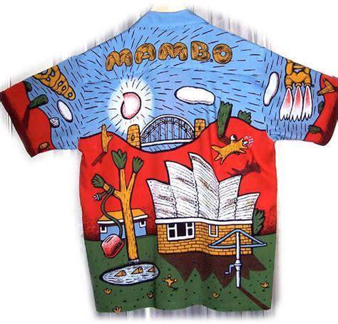 T Shirt Mambo mambo lost weekend shirt ebay
