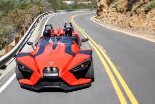 new three wheeled car polaris slingshot is a 173 hp 20k 3 wheeled motorcycle
