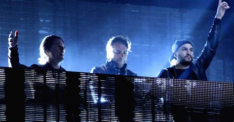 swedish house mafia one swedish house mafia announce one last tour rolling stone