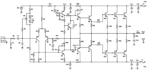 bose car lifier wiring diagram free pioneer
