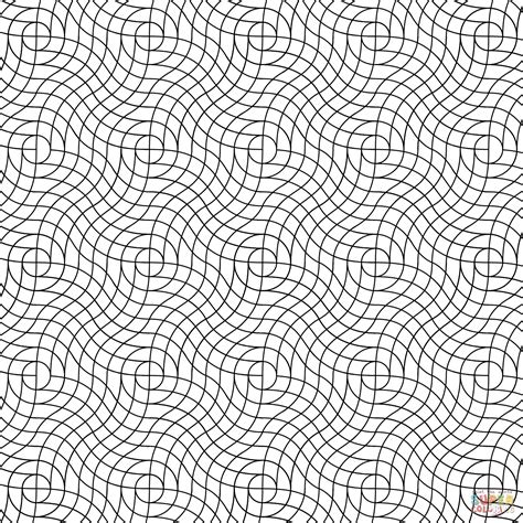 Download Coloring Pages Pattern Coloring Pages Pattern Patterned Coloring Pages