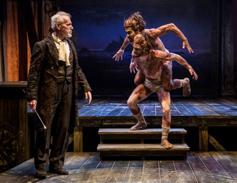 by bill stamets writing on film by chicago freelancer a genuinely magical spirit levitates chicago shakespeare s