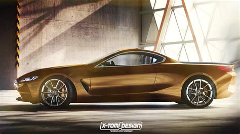 bmw m8 ute and gran coupe so much want for a fast