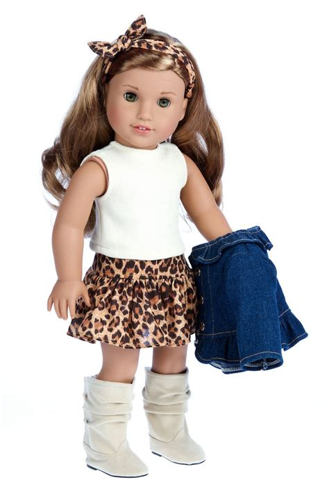 18 Inch Doll Wardrobe by 1000 Images About Ag Jackets Shrugs Vests