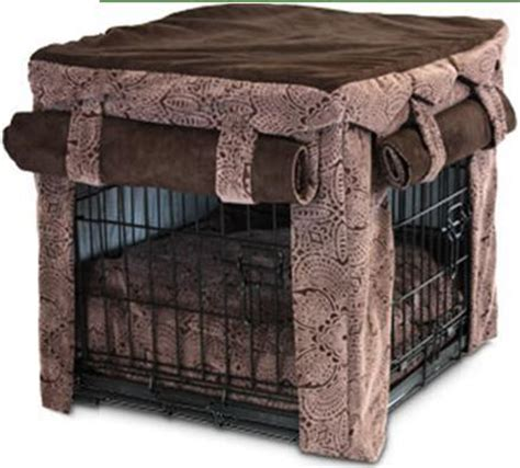 designer dog crates various choices of designer dog crates for you homesfeed