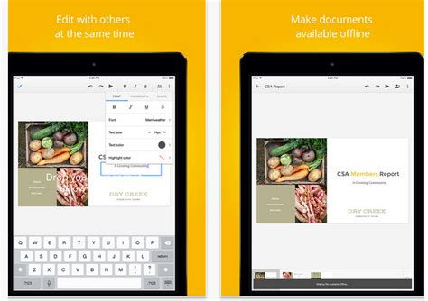 theme google slides ipad google slides for ipad is finally out educational