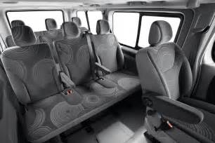 renault trafic passenger technical details history photos on better