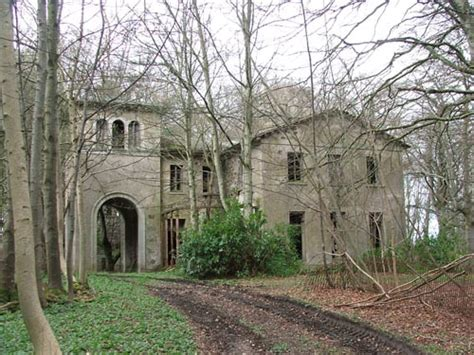 abandoned mansions for sale cheap haddo 169 c a millar geograph britain and ireland