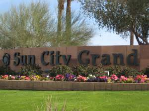 homes for in sun city grand sun city grand and arizona rental homes