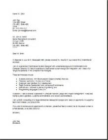 Cover Letter Tmeplate by To Make Your Own Cover Letter Templatebusinessprocess