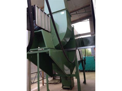 cabine di sabbiatura usate cabina di sabbiatura occasione lugo emilia romagna