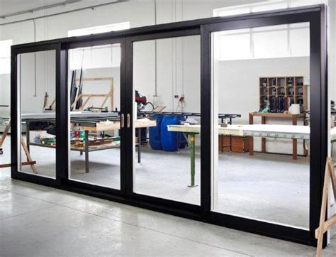 whole wall sliding glass doors sliding glass walls home design