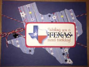 brenda s card corner texas sized birthday