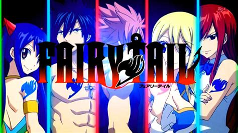 fairy tail desktop backgrounds 5658 hd wallpaper site