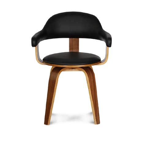 chaise pivotant chaise pivotante design noir zago store