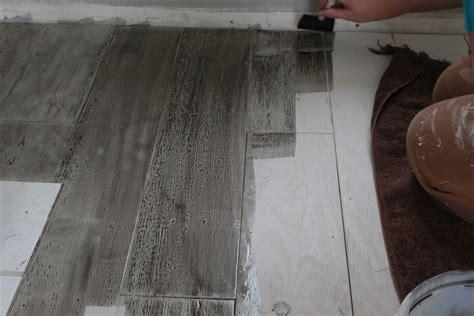 diy wood floor l diy plywood plank flooring truths of a blessed