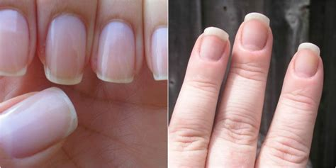 wide nail beds nail shapes for wide fingers beautify themselves with
