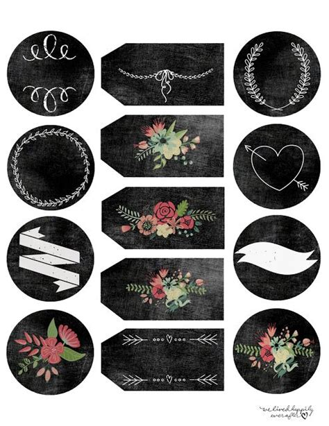 office max label templates best 20 chalkboard labels ideas on chalk