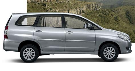 Grill Innova Reborn the all new toyota innova a legend reborn auto mart