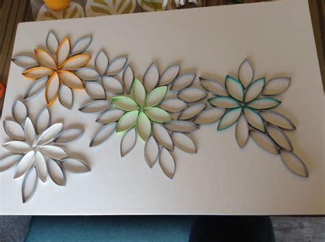imagenes de flores con tubos de papel bao 87 mejores im 225 genes sobre cuadros en pinterest pizzas
