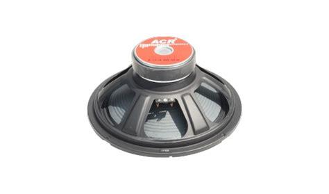 10 c 1018 hw acr pro new acr speaker
