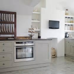 and grey kitchen ideas soft grey kitchen decorating ideas image housetohome co uk